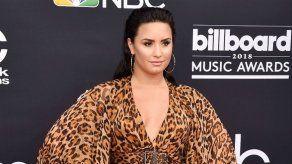 Demi Lovato critica a Donald Trump en su nueva balada Commander in Chief