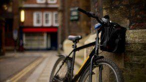 Una organización en Bolivia paga a sus trabajadores por moverse en bicicleta