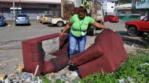 Anuncian operativo de recolección de enseres este sábado en Alcalde Díaz