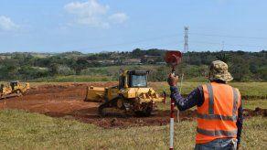 Autoridades inspeccionan terrenos para construcción de soluciones de vivienda en La Chorrera