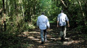 Ingreso a áreas protegidas será a través de reservas