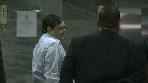 Fijan fecha de audiencia a Luis Cucalón por supuesto delito contra la administración pública