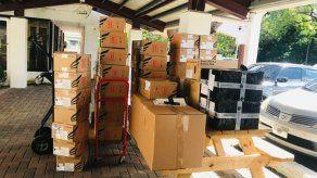 PNUD entrega a Panamá equipos para detectar tuberculosis