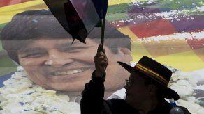 Human Rights Watch denuncia arremetida judicial en Bolivia