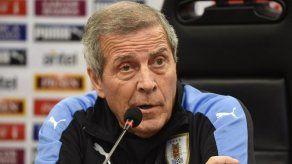 Tabárez alerta contra exceso de optimismo en Uruguay
