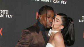 Kylie Jenner y Travis Scott están profundamente enamorados