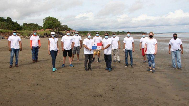 Voluntariado +Móvil y del Centro de Operaciones de Liberty Latin America en Panamá participan en Semana de la Misión 2020