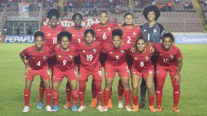 Panamá golea a Honduras en el Triangular Clasificatorio al Preolímpico de la Concacaf