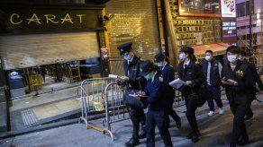 HRW acusa a China de aumentar detenciones contra quienes informan de covid-19