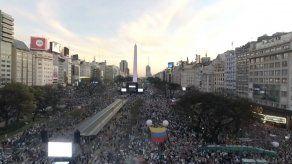 Venezolanos en Argentina: emigrar y toparse con otra crisis y otra izquierda