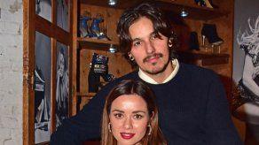 Dafne Fernández ya ha dado a luz a su esperada niña
