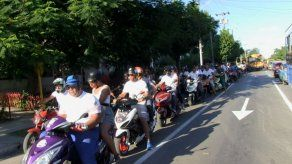 Motos eléctricas en Cuba al rescate del transporte y del ambiente
