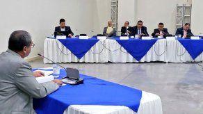 Congreso de El Salvador elegirá entre 24 aspirantes al nuevo procurador DDHH