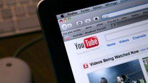 Youtube supera los 4.000 millones de reproducciones diarias