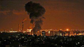 ONU cifra en 29 los palestinos muertos en dos días de enfrentamientos en Gaza