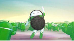 Google presenta Oreo