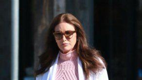 Caitlyn Jenner resta importancia al malestar de su exmujer Kris Jenner