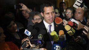 Guaidó prevé reunirse con Bachelet este viernes para tratar crisis de Venezuela