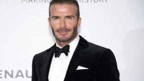 Beckham anunciará equipo MLS de Miami el lunes