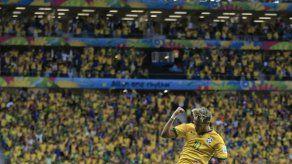 Brasil celebra su clasificación con samba y un día libre