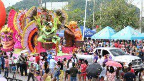 ATP estima impacto económico de B/.300 millones por Carnaval