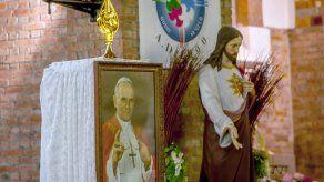 Catedral de Colonia recibirá reliquia de san Juan Pablo II