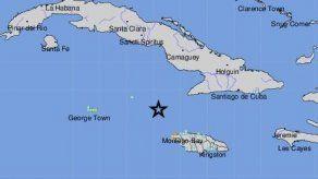 Se registra terremoto de 7.7 en el Caribe