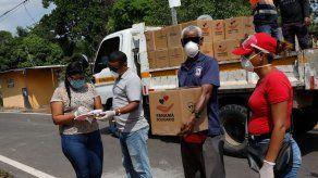 Apoyo del Plan Panamá Solidario ha llegado a más de 750 mil personas en el distrito capital