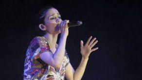 Julieta Venegas comienza gira de Los momentos en EEUU
