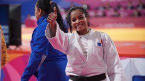 Kristine Jiménez le da bronce a Panamá en Judo de los Panamericanos Lima 2019