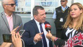 Abogado de Ventura Ceballos solicitará audiencia de afectación de derechos