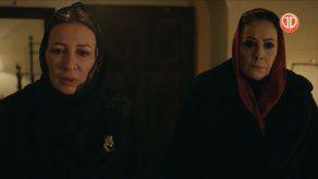 Por más que Azize diga que no mató a Harun, Fusun cree que es la responsable.