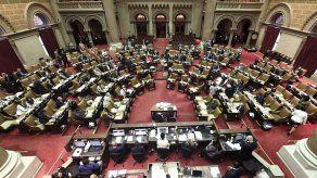 Sucumbe propuesta para legalizar marihuana recreativa en NY
