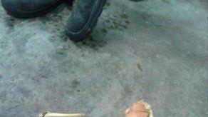 Ordenan devolución e incineración  de cebollas importadas en mal estado