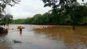 Joven de 15 años se ahogó en río Palenque