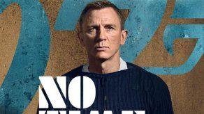 Daniel Craig regresó en un tiempo récord al rodaje de Sin tiempo para morir gracias a su cirujano