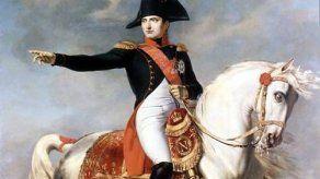 Un mechón de cabello de Napoleón y otros objetos del emperador robados en Australia