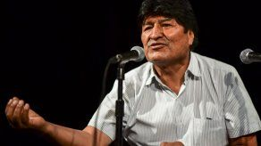 Bolivia consultará a ACNUR si Morales puede hacer política en Argentina