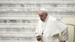 El Papa: El hambre no es sólo una tragedia sino una vergüenza