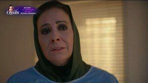 Azize Aslanbey confía en la recuperación de Aslan