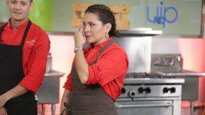 EP 11: Andrea le dice adiós a la competencia y Raúl toma su lugar