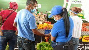 Arrendatarios de Merca Panamá siguen ofreciendo entregas a domicilio