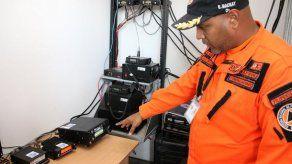 Sinaproc recibe equipo para enviar mensajes internacionales en caso de desastres