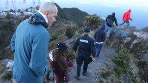 ATP anuncia reactivación turística del Parque Nacional Volcán Barú