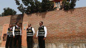 Motín carcelario por temor a coronavirus deja ocho muertos en Perú