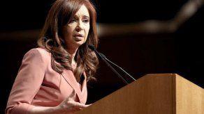 Cristina Fernández tilda de disparate acusar a su Gobierno de muerte Nisman