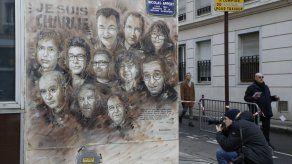 Juicio por atentado contra semanario Charlie Hebdo en Francia se celebrará a finales de año