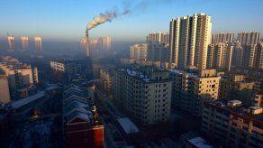 La contaminación del aire afecta a 4 de cada 10 en EE.UU.