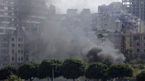Líder de Hezbollah en Líbano contra de renuncia del gobierno