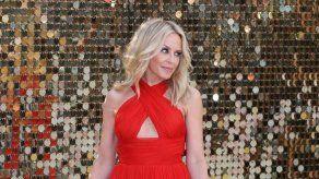 Kylie Minogue ha encontrado el amor verdadero